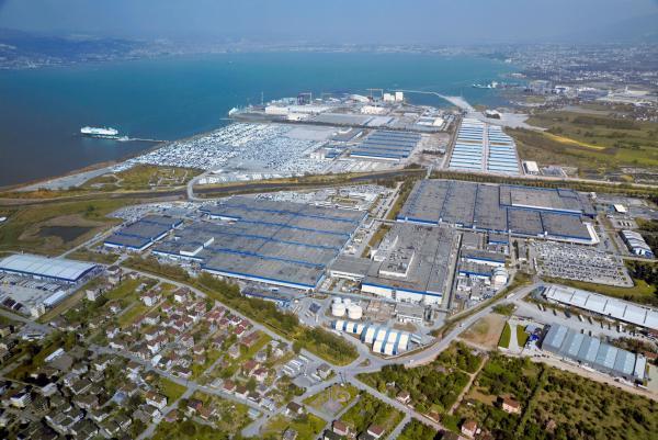 Ford Otosan, üretime verdiği arayı Ford Avrupa'ya paralel olarak devam ettirecek