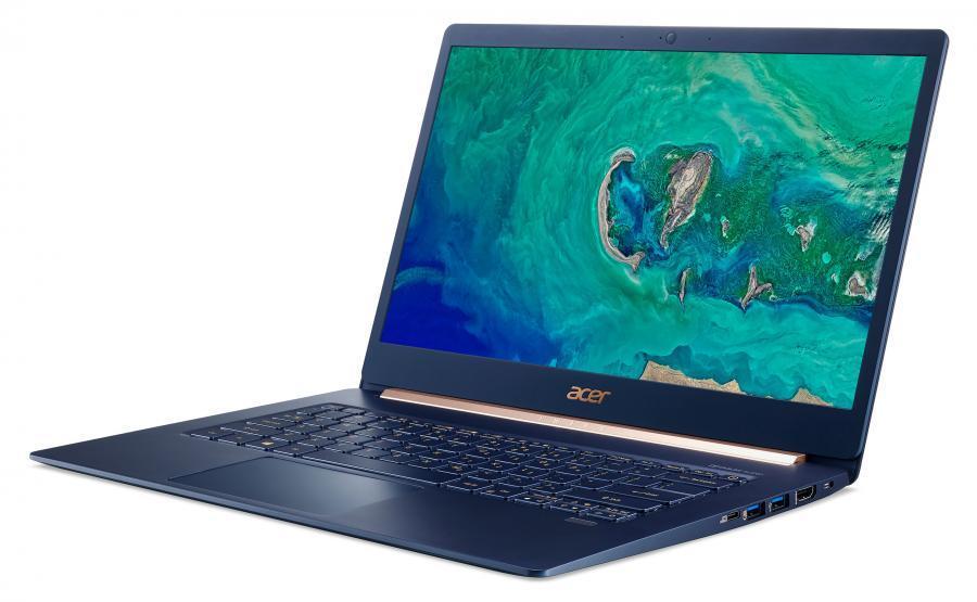 Acer'ın Ultra Taşınabilir Modelleri Swıft 7 ve Swıft 5 İçin Büyük İndirim Fırsatı