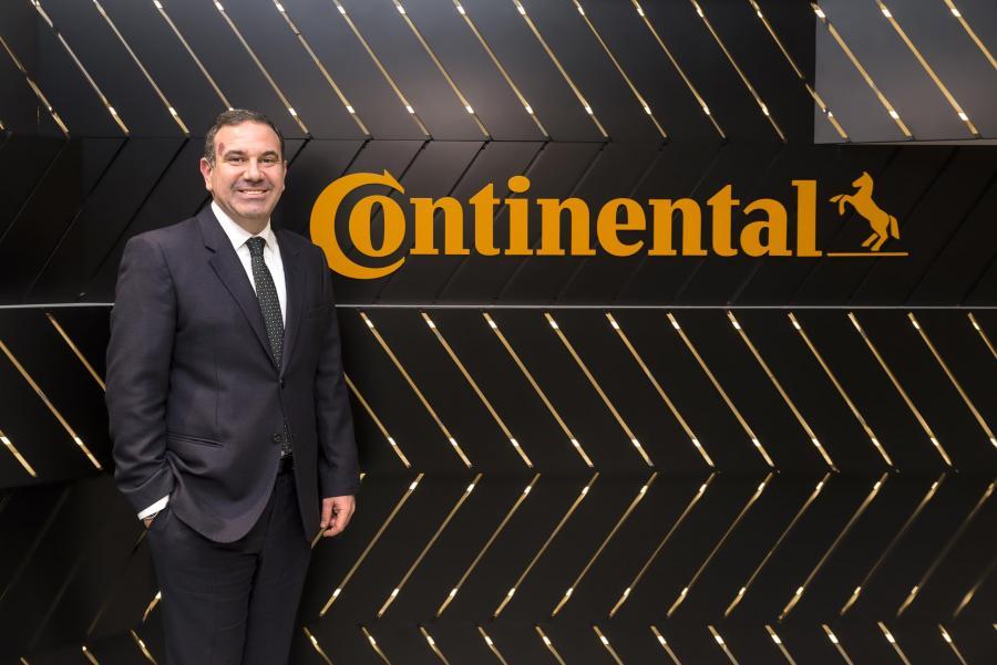 Continental Türkiye'den Online Bayi Toplantısı