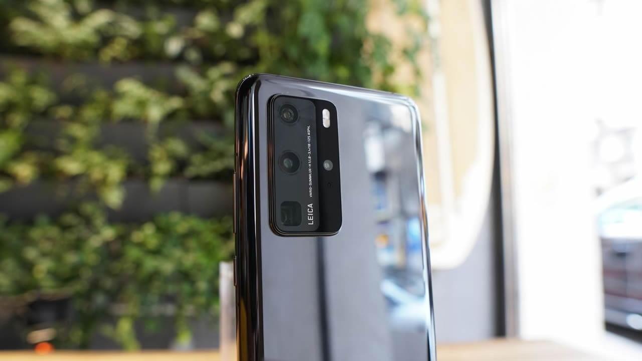 192 megapiksel çözünürlüğe sahip kameralı telefon geliyor!