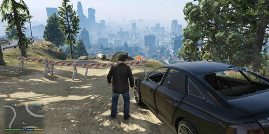 ABD'de insanlar Corona virüs karantinasından kaçmak için GTA Online oynuyor!