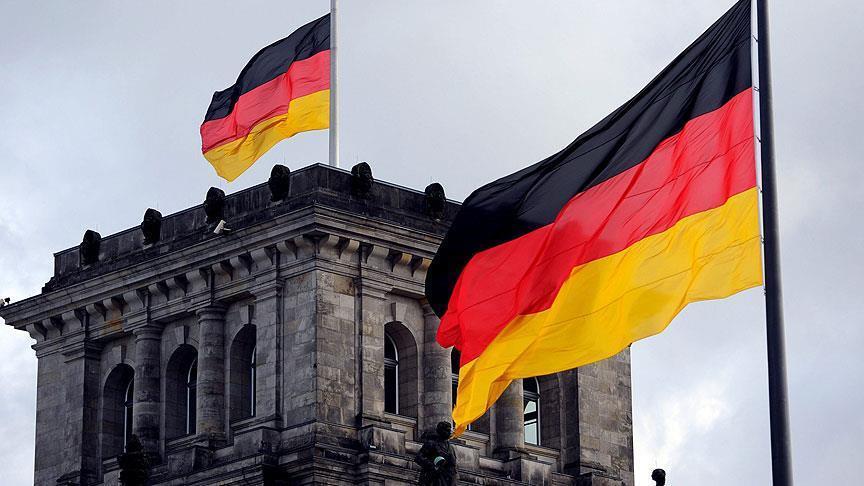 Almanya'nın ihracatı şubatta artarken Çin'le ticaret yavaşladı