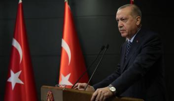 Başkan Erdoğan'dan CHP'ye 10 maddelik Tekâlif-i Milliye emirleriyle cevap!