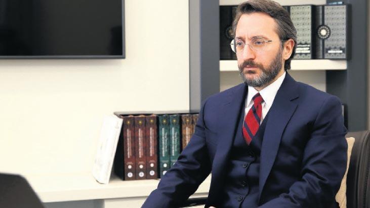 Büyükelçilerle 'koronavirüs' telekonferansı