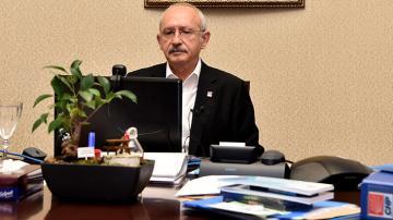 CHP Genel Başkanı Kılıçdaroğlu canlı yayında gündemi değerlendirdi