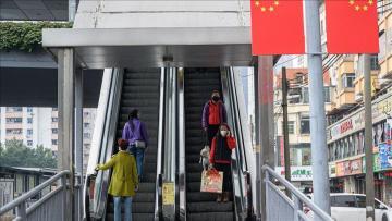 Çin, 350 binden fazla şirkete düşük faizli kredi kullandırdı