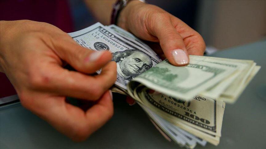 Dolar/TL ne kadar oldu? 07.04.2020