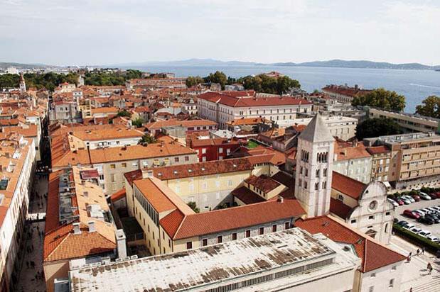 Dünyanın en eski 15 kenti