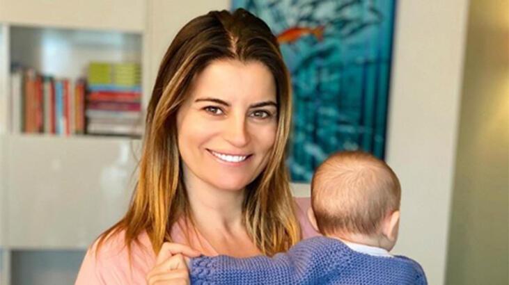 Ece Vahapoğlu: Doktor aşı için eve geldi