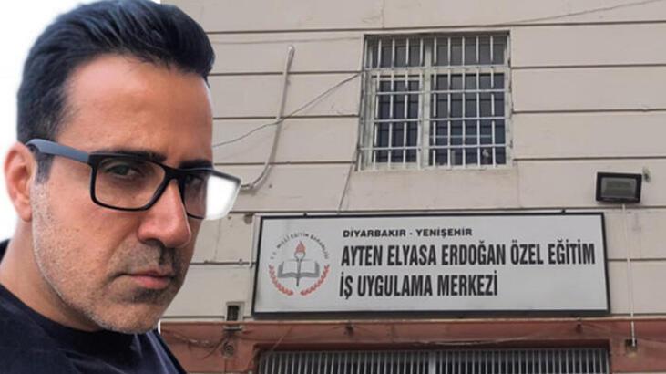 Emrah Erdoğan, Diyarbakır'a yardım gönderdi