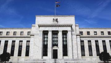 Fed bilançosunun büyüklüğü 6,13 trilyon dolara ulaştı