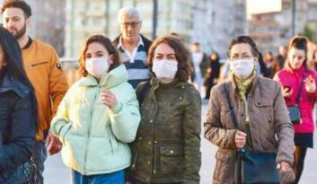 Fırsatçılık virüsten beter: Salgın merdiven altına taşındı
