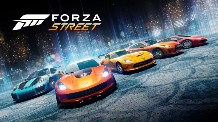 Forza Street'in çıkış tarihi belli oldu!