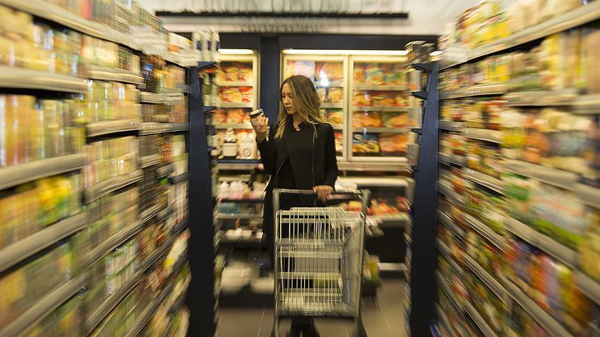 Gıda perakendecileri 40 binden fazla noktada seferber oldu