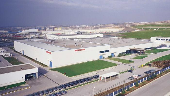 Honda, üretime verdiği arayı uzattı