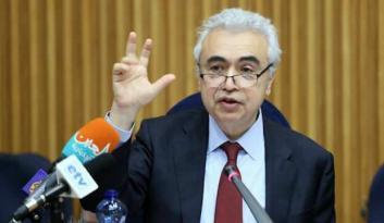 IEA Başkanı Birol: Petroldeki gelişmeler kaygı verici