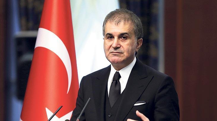 'Köklü ve güçlü Türkiye Avrupa'nın teminatıdır'