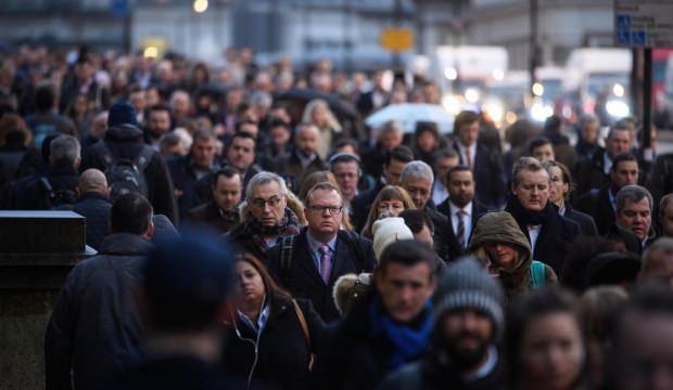 Korkutan açıklama: 195 milyon kişi işsiz kalabilir
