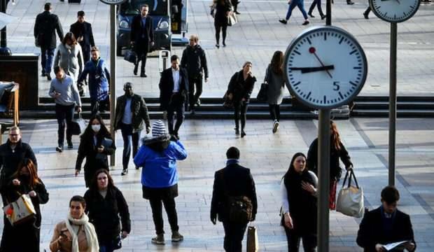 Koronavirüs sonrası korkutan beklenti: Avrupa ve Orta Asya resesyona girebilir