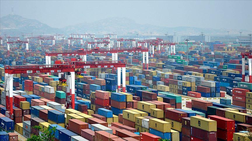 Küresel ticaret bu yıl yüzde 32'ye kadar daralabilir