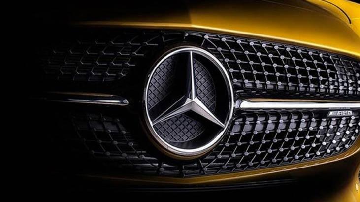 Mercedes ücretsiz dağıtacak!