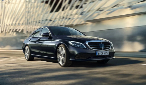 Mercedes'ten nisan kampanyası