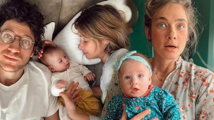Müge Boz: Yüzde 51 anne, yüzde 49 babada anlaştık
