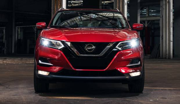 Nissan bayilerinde yeni dönem!