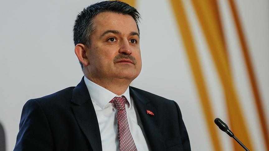 Pakdemirli: Konya'da iki adet Tarım Kredi Kooperatif Marketi açıyoruz