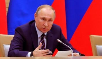 Putin çağrı yapıp fiyatı verdi: Bizim için makuldur
