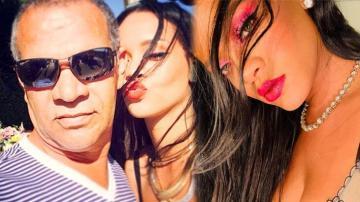 Rihanna corona virüse yakalanan babası için harekete geçti