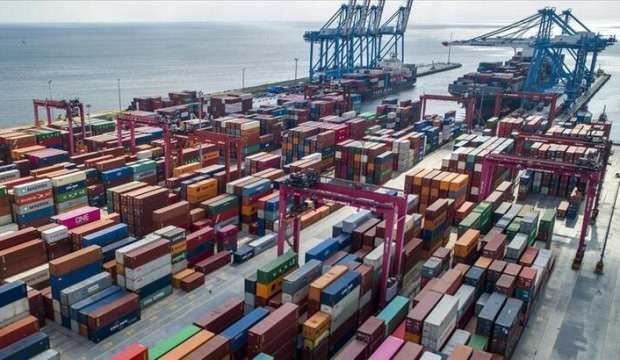 Rusya'ya ihracat yükselişini sürdürdü