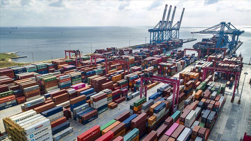 """""""Sanayi kenti"""" Kocaeli'den yılın ilk çeyreğinde 3,4 milyar dolarlık ihracat"""