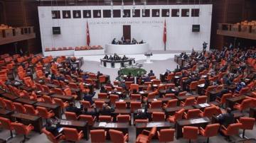 Son dakika | İnfaz düzenlemesi TBMM Adalet Komisyonu'nda kabul edildi