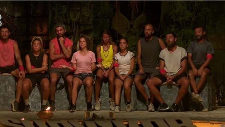 Survivor'da kim elendi? Survivor'da yarışmaya veda eden isim bu hafta kim oldu?