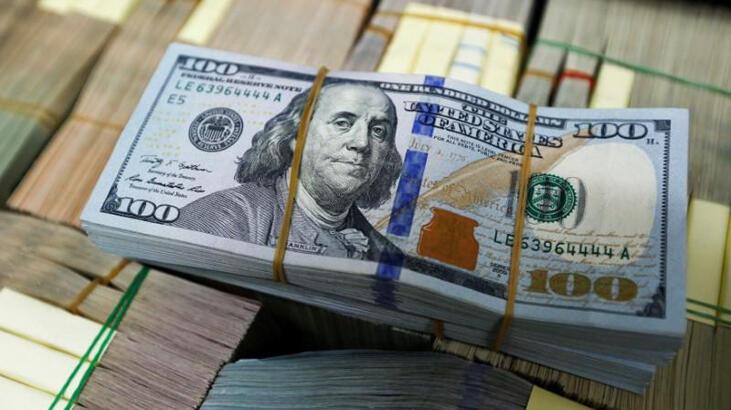 TCMB'nin BOTAŞ'a döviz satışı Mart'ta 847 milyon dolar oldu