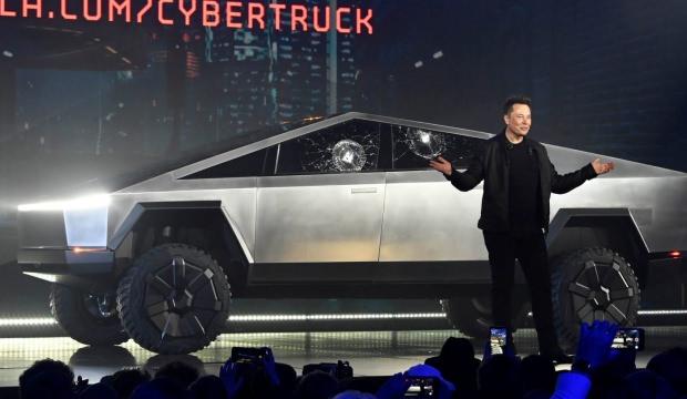 Tesla'dan büyük başarı