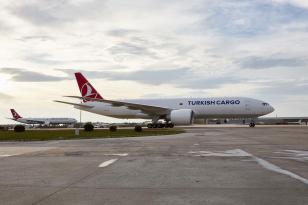 THY, Turkish Cargo ile dünyanın ayakta kalmasına büyük katkı sağlıyor