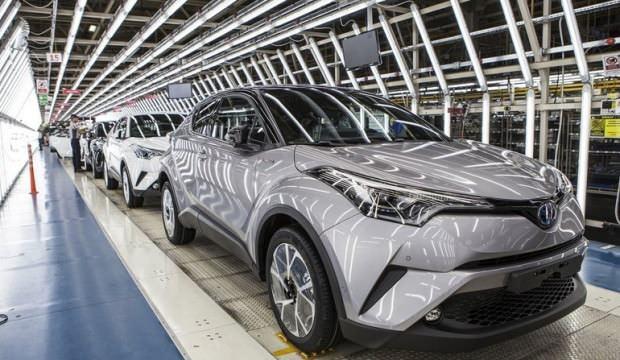 Toyota CEO'su Bozkurt: Elimizde 300-400 adet araç kaldı