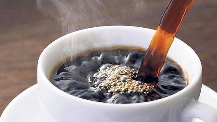 Tüm gün kahve içmek
