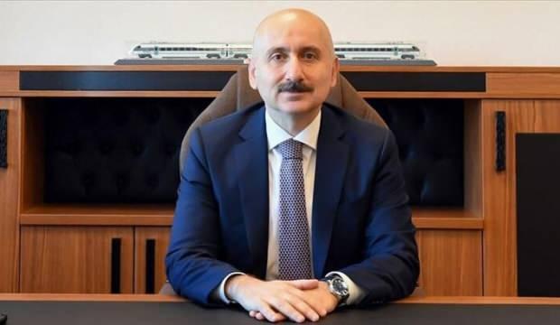 Ulaştırma ve Altyapı Bakanı Adil Karaismailoğlu havacılık sektörünü değerlendirdi