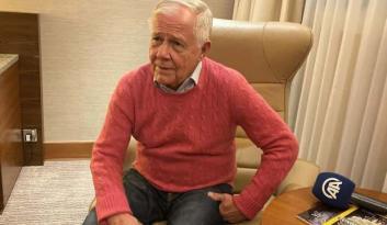 Ünlü Yatırım Gurusu Jim Rogers'tan Türkiye açıklaması!