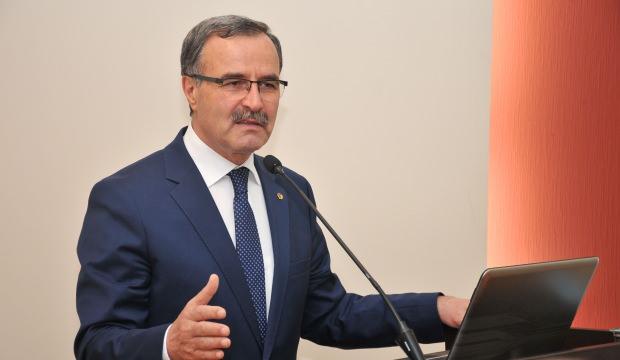 """""""Üretime devam ederek Türkiye'ye örnek olun"""""""
