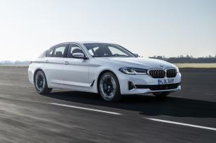 Yeni BMW 5 Serisi ve Yeni BMW 6 Serisi Gran Turısmo Dünya Prömiyerlerini Online Basın Toplantısıyla Gerçekleştirdi
