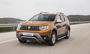 Dacia'da yılın son ayı cazip fiyatlarla geldi