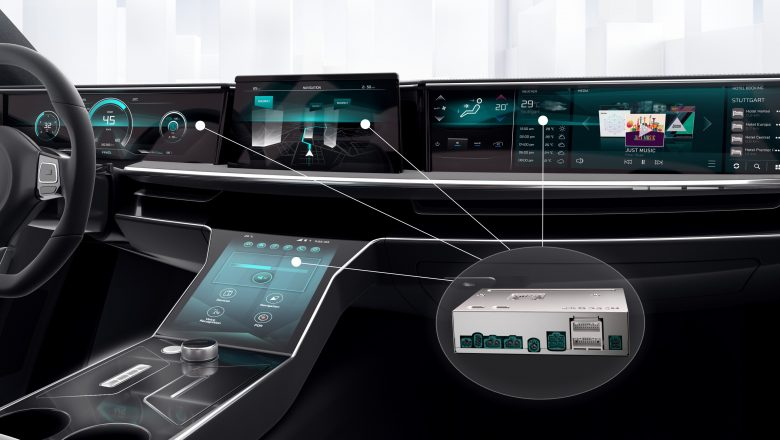 Bosch, araç bilgisayarları için milyarlarca Euro'luk sipariş aldı