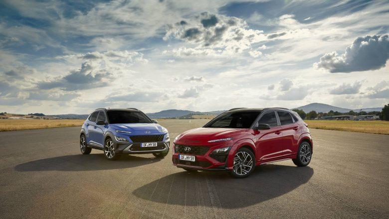 Hyundai KONA Yepyeni Özellikleriyle Türkiye'de Satışa Sunuldu