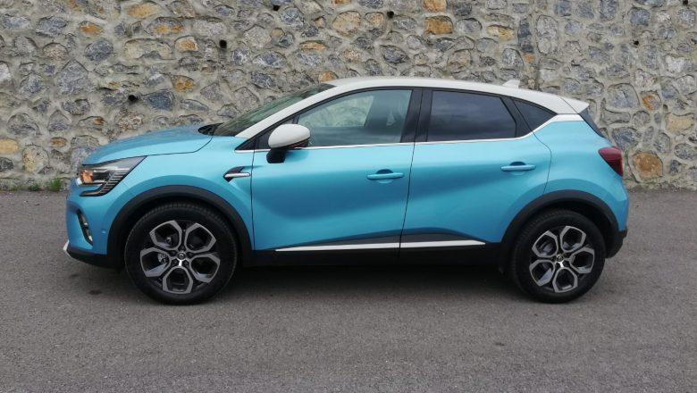 Renault Captur: Şimdi çok daha çekici