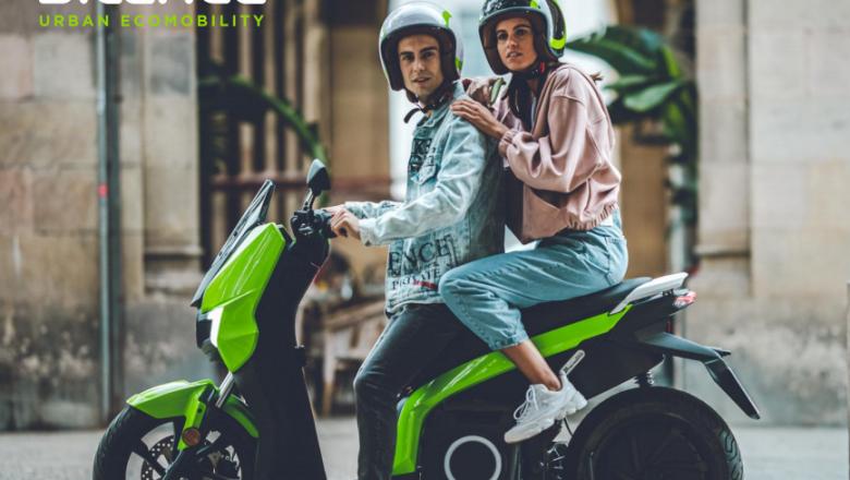 Premium Elektrikli Motosiklet Markası Silence Türkiye'de