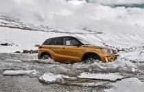 Suzuki'den Ocak Ayına Özel 100 Bin TL'ye 12 Ay 0 Faiz   Vitara ve Swift Hibrit'te 0 Faiz Avantajı